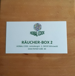 Rucher-Box-Nr-2